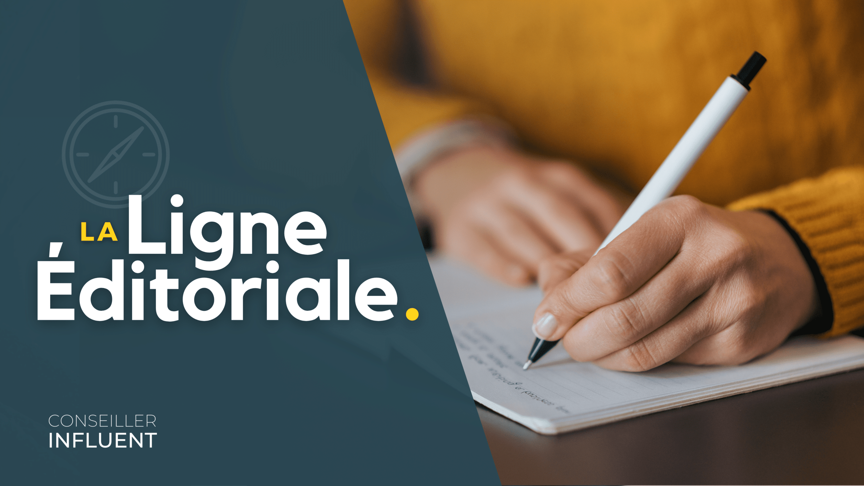 ligne editoriale communication immobiliere